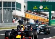 Akui Keunggulan Ferrari, Verstappen Masih Yakin Bisa Saingi Mercedes