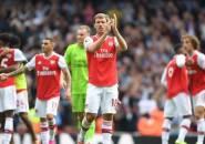 Arsenal Resmi Lepas Monreal ke Real Sociedad