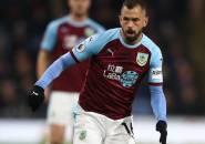 Dengan Persetujuan Bersama, Burnley Akhiri Kontrak Steven Defour