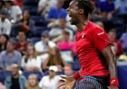 Hasil US Open: Demi Tumbangkan Denis Shapovalov, Gael Monfils Butuh Kurang Lebih 4 Jam