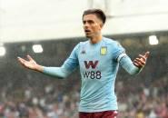 Jack Grealish Dianggap Diving, Bos Aston Villa Tidak Terima