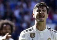 Milan Ajukan Tawaran untuk Boyong Gelandang Muda Madrid