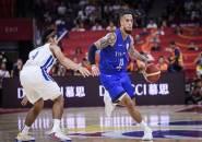 Piala Dunia Basket: Italia Sukses Bekuk Filipina Dengan Skor Telak