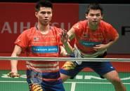 Ganda Putra Ketiga Malaysia Bertekad Tampil di Olimpiade Tokyo