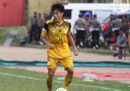 Cetak Gol Di Laga Debut, Pemain Asing Barito Putera Pulang Ke Jepang