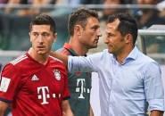 Karena Ini, Direktur Olahraga Bayern Munich Murka pada Lewandowski