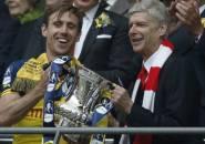 Monreal Kirim Pesan Perpisahan untuk Arsenal