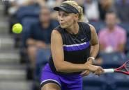 Hasil US Open: Penuh Perjuangan, Donna Vekic Mantap Ke Perempatfinal