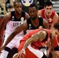 Piala Dunia Basket: Sengit, Amerika Serikat Hampir Kalah Dari Turki