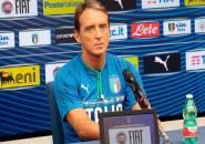 Roberto Mancini Komentari Serangan Rasisme Terhadap Lukaku