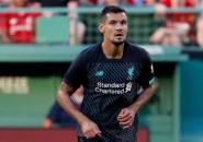 Lovren Akui Sempat Ingin Tinggalkan Liverpool