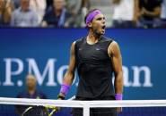 Hasil US Open: Langkah Rafael Nadal Ke Semifinal Tak Terbendung