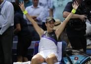 Hasil US Open: Untuk Kali Pertama, Belinda Bencic Loloskan Diri Ke Semifinal Grand Slam