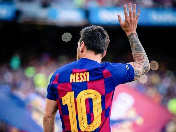 Lionel Messi Miliki Opsi untuk Tinggalkan Barcelona pada Setiap Akhir Musim?