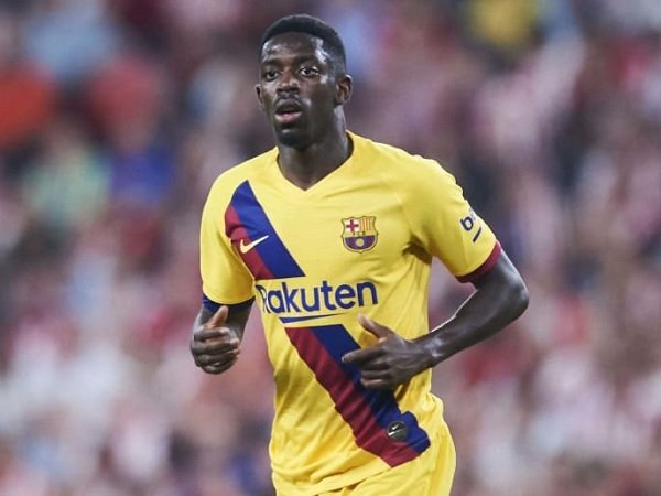 Ousmane Dembele Ungkap Alasan Tolak Tawaran PSG