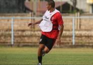 Penyerang Anyar Bali United Siap Unjuk Kebolehan di Trofeo Hamengkubuwono X
