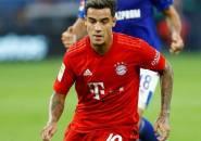 Sebelum Gabung Bayern, Guardiola Tolak Coutinho di Manchester City