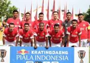 Gelar Juara Di Pekanbaru Jadi Modal Semen Padang FC Tatap Putaran Kedua