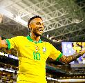 Performa Neymar Bersama Brasil Kejutkan Tite