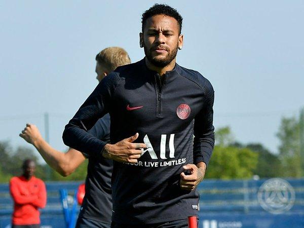 Presiden Barcelona Pastikan Tak Akan Kejar Neymar di Awal Tahun Depan