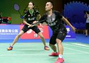 Taiwan Open 2019: Hafiz/Gloria Tembus Semifinal