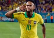 Tite Berharap Neymar Segera Berdamai dengan PSG