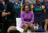 Bagi Serena Williams, Usaha Tak Maksimal Di Final US Open Tak Termaafkan