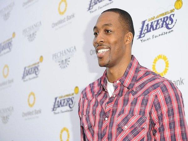 Dwight Howard Siap Menjawab Kesempatan Kedua Yang Diberikan Lakers