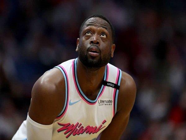 Dwyane Wade Prediksikan Lakers Atau Clippers Untuk Jadi Juara NBA 2020