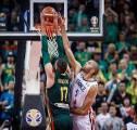 FIBA Akui Kesalahan Wasit Dalam Pertandingan Lithuania Kontra Prancis
