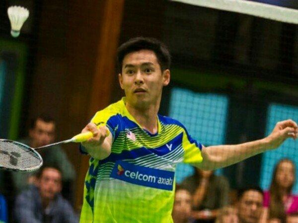 Gagal Berangkat ke SEA Games, Cheam June Wei Kecewa Tapi Tak Menyerah
