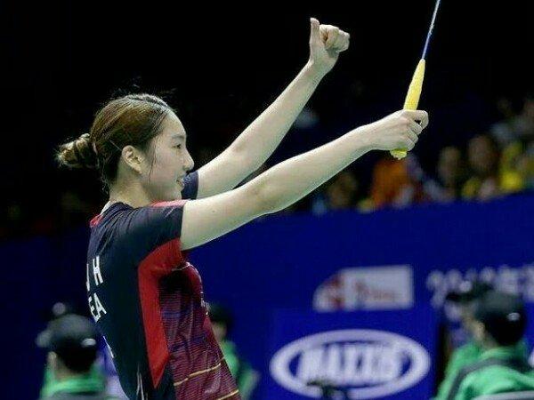 Kejutan! Korea Loloskan Lima Wakil ke Final Taiwan Open 2019