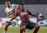 Milan Pantau Enam Pemain Asal Amerika Latin