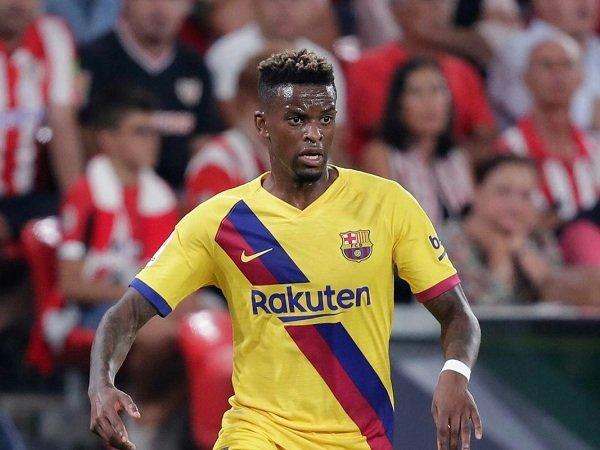 Nelson Semedo Cemaskan Barcelona Setelah Alami Cedera Engkel Saat Bela Portugal