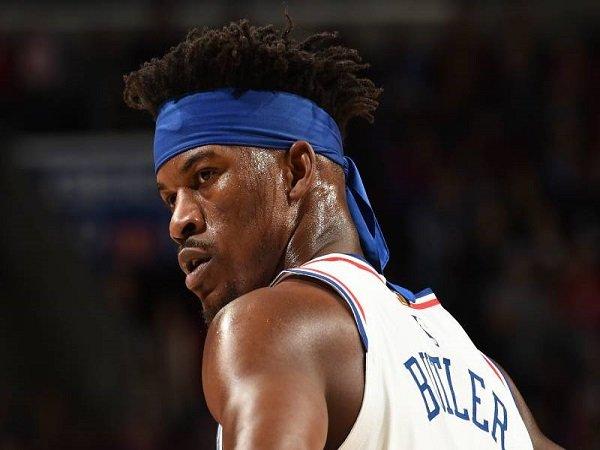 Nike dan NBA Sepakat Larang Penggunaan Headband 'Ninja' Musim Depan