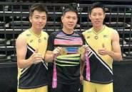 Goh V Shem/Tan We Kiong Lega Kembali Raih Gelar Juara