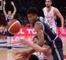 Hanya Menang Tipis Kontra Ceko, Yunani Gagal Tembus Babak Perempat Final Piala Dunia Basket