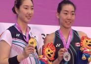Hasil Final Taiwan Open 2019: Lima Negara Berbagi Gelar