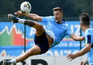 Inter Siap Gigit Jari Setelah Pemain Incaran Mereka Ditawari Kontrak Baru Oleh Lazio