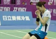 Kalahkan Michelle Li, Sung Ji Hyun Juara Taiwan Open 2019