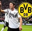 Nico Schulz Cedera, Penderitaan Dortmund Bertambah