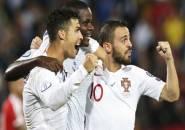 Raih Kemenangan di Serbia, Pelatih Portugal Ungkap Kebanggaannya