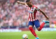 Renan Lodi Diklaim Jadi Full Bek Terbaik di Sepanjang Sejarah Atletico Madrid