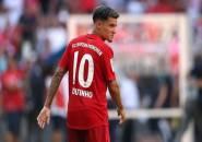 Ter Stegen Berharap Coutinho Bisa Kembali Temukan Performa Terbaik di Bayern Muenchen