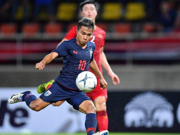 Timnas Indonesia Diminta Waspadai Messi Thailand