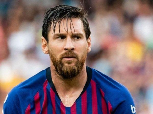 Wenger Beberkan Bagaimana Arsenal Hampir Boyong Messi
