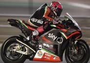 Aleix Espargaro Optimistis Soal Masa Depan Aprilia di MotoGP