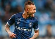 Dikaitkan dengan Milan, Winger Brazil Buka Peluang Transfer