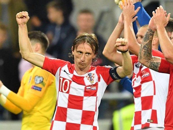 Madrid Sepakat Soal Transfer Starlet Belanda, Peluang Milan Gaet Modric Kian Terbuka