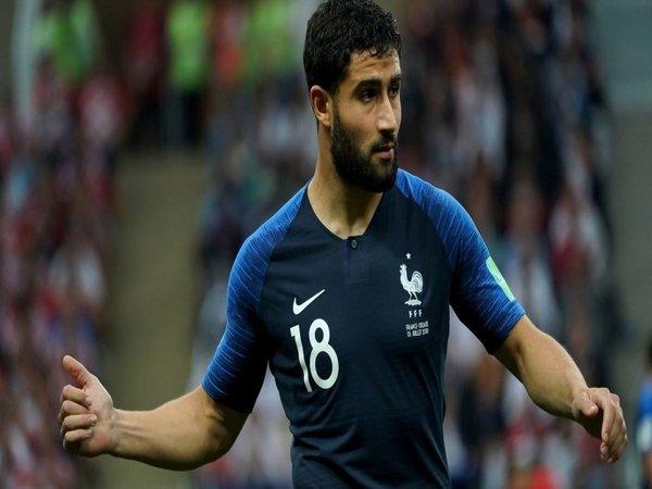Nabil Fekir Bongkar Penyebab Kegagalan Transfernya ke Liverpool